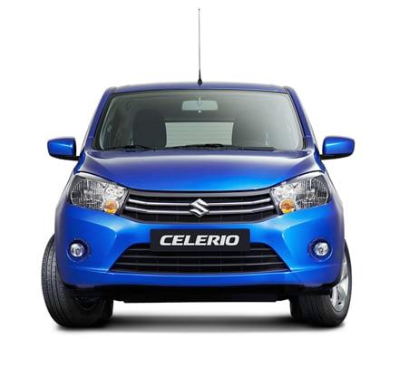 Celerio - 2