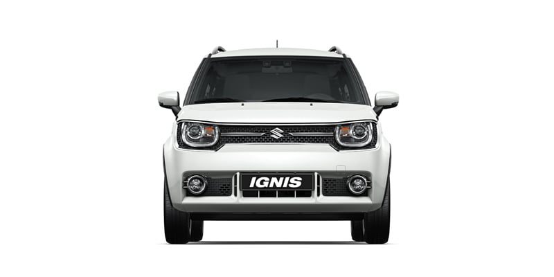 Ignis - 3