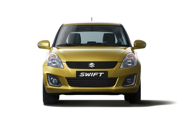 Swift - 2