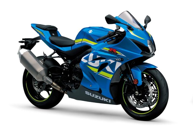 GSX-R1000A/R
