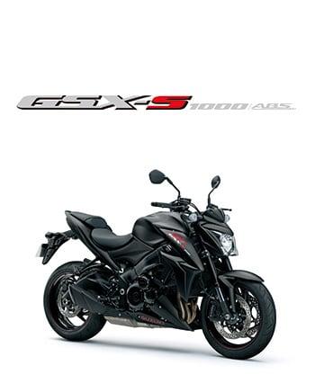GSX-S1000A/FA - Cennik