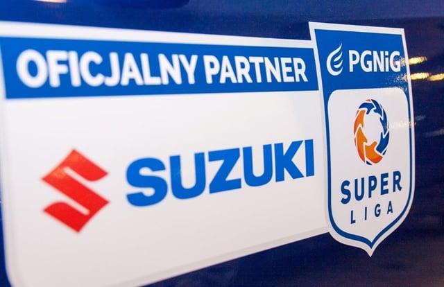 Suzuki rozszerza współpracę z piłką ręczną