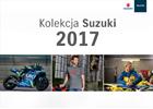 Kolekcja Suzuki 2017