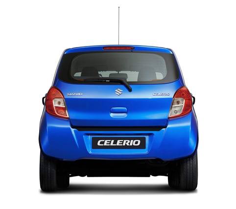 Celerio - 3