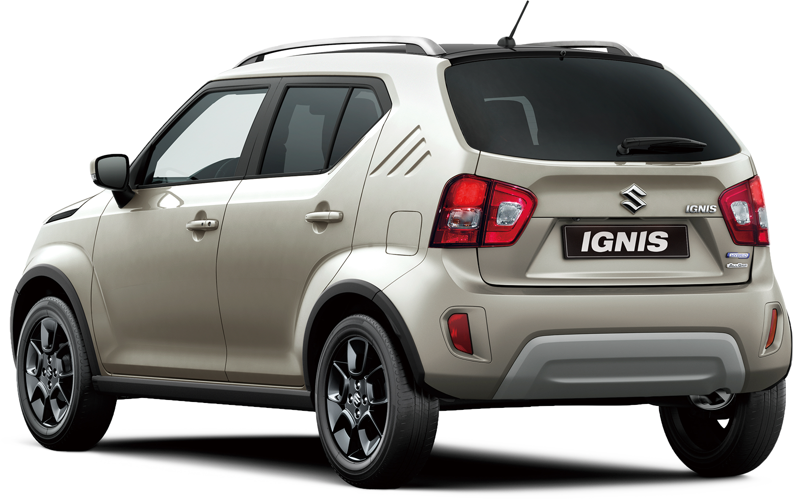 Ignis Hybrid - 2