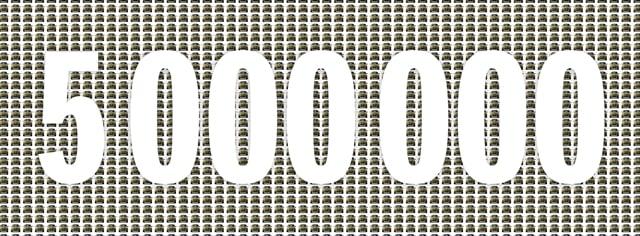 Pięć milionów Swiftów jeździ po świecie