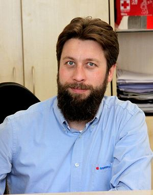 Adam Jastrzębski