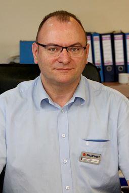 Piotr Prusiński