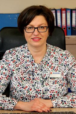 Anna Stankiewicz