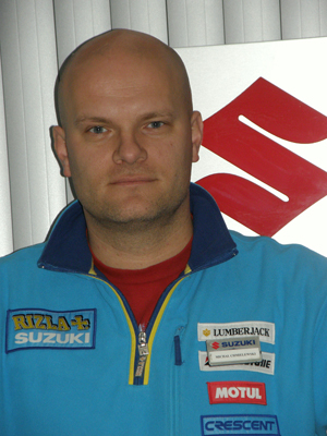 Michał Chmielewski