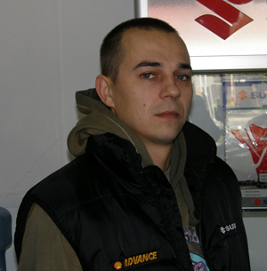 Sebastian Łątkowski