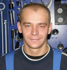 Karol Urbaniak
