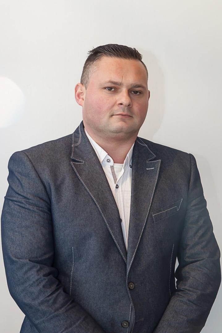 Rafał Marchel