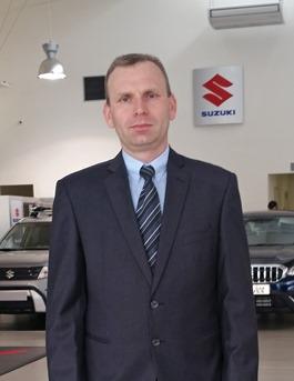 Mirosław Kłaczyński