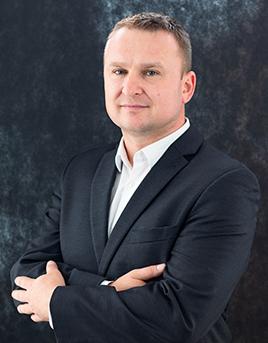 Tomasz Rosiek
