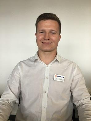 Maciej Baranowski