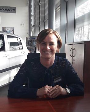 Anna Pajewska