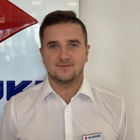 Kamil Pietrzak
