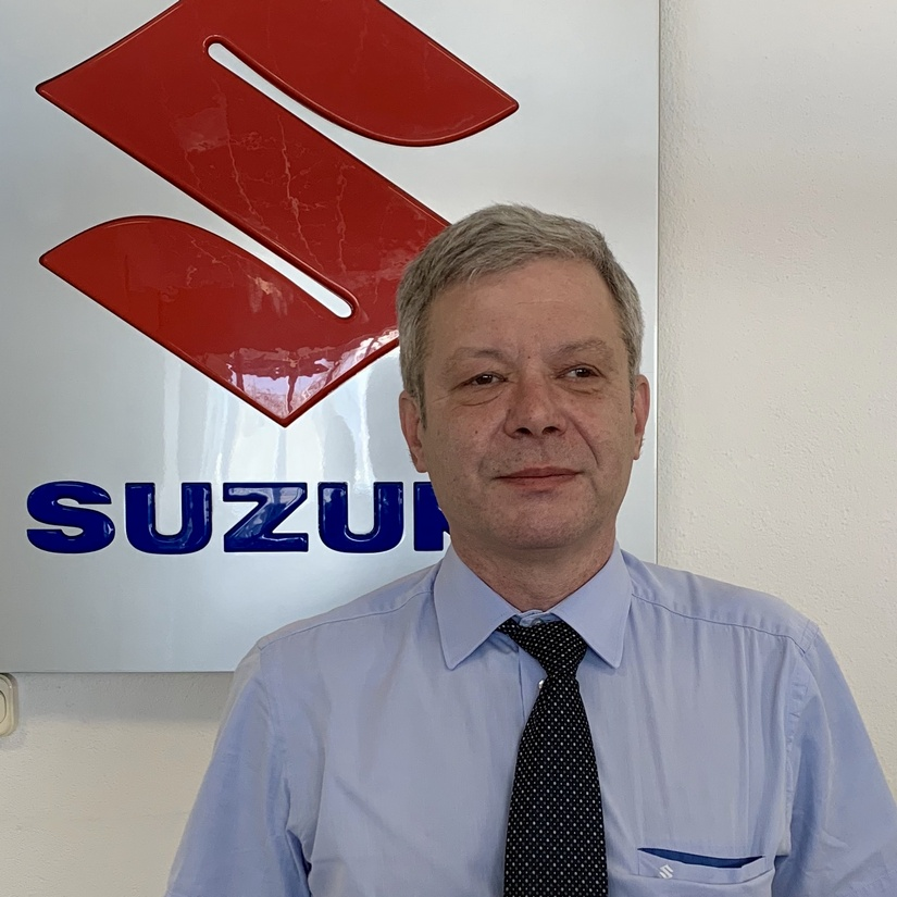 Leszek Sadowski