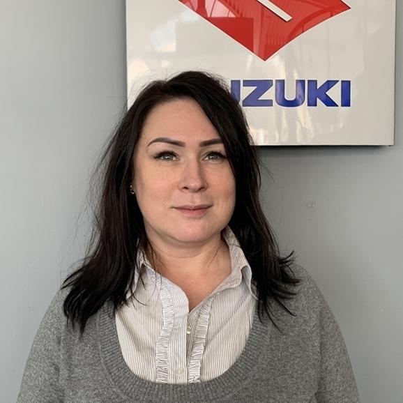 Marta Oleś