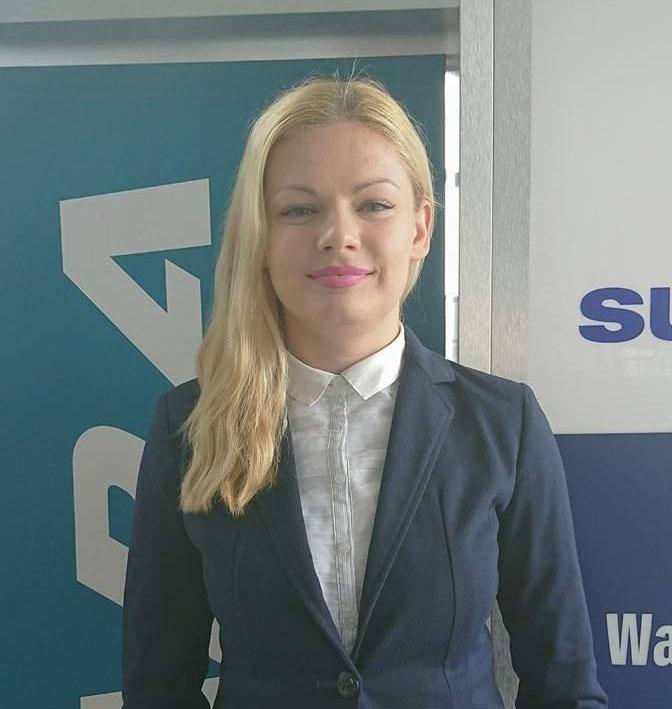 Małgorzata Krzywda