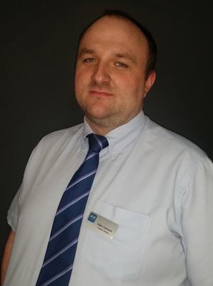 Adam Czenczek