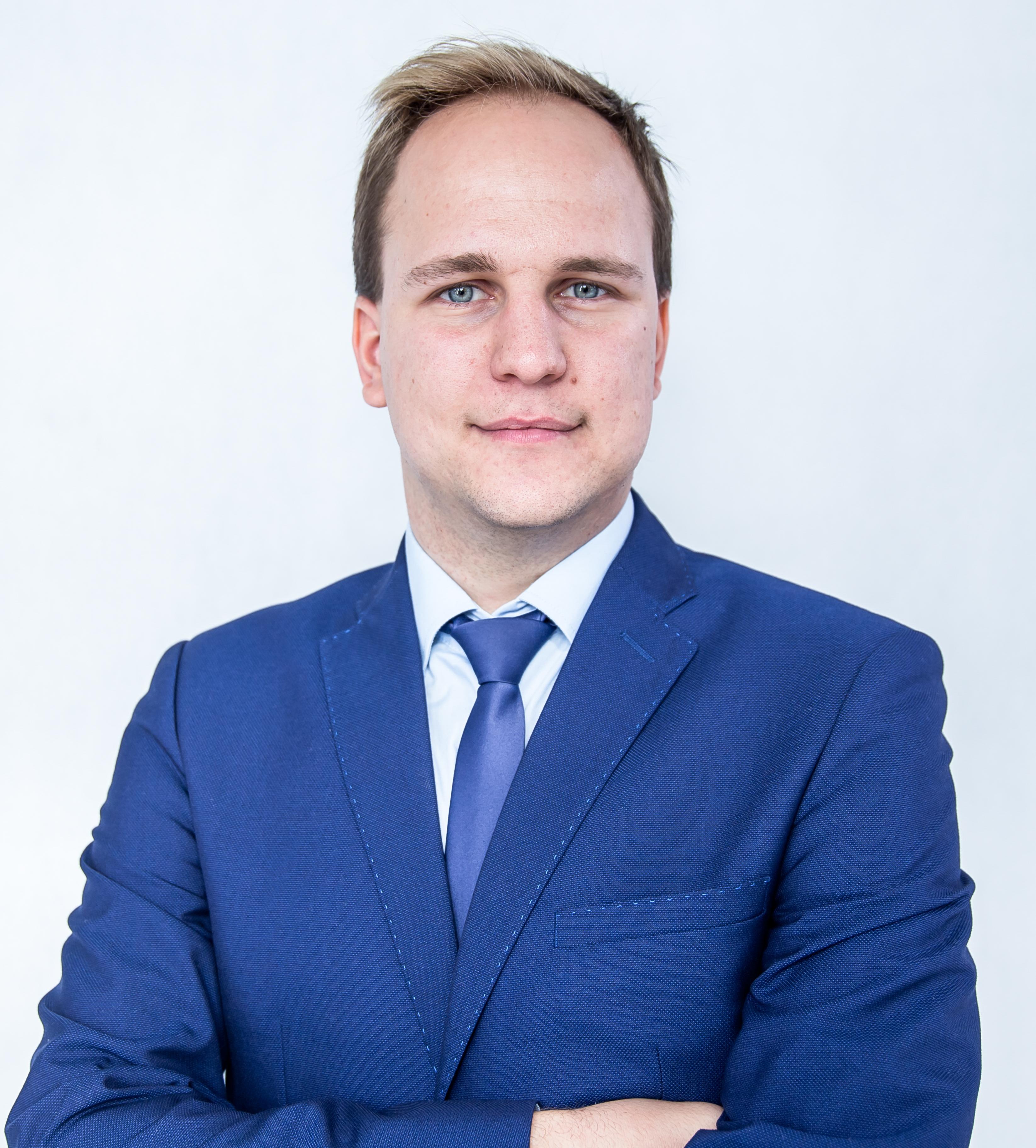 Kamil Kurach