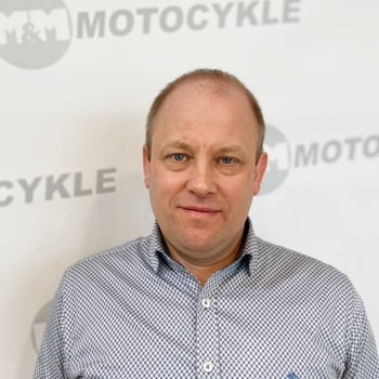 Marcin Waloszczyk