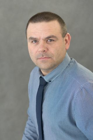 Michał Godycki-Ćwirko