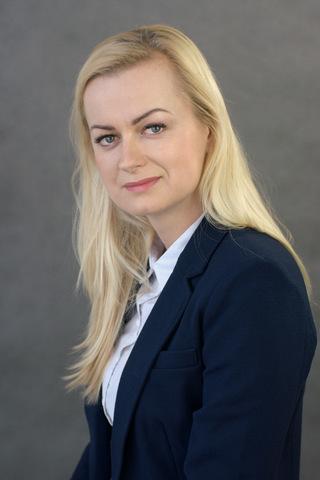 Katarzyna Szcześniak-Harastowicz