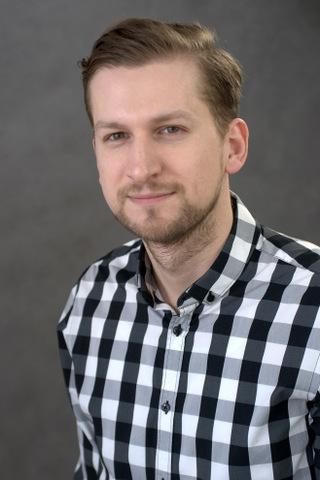 Paweł Kubiński
