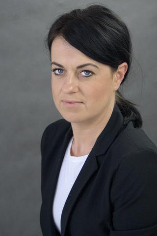 Karolina Szcześniak-Stawiarska