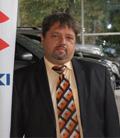 Marek Smaglinski