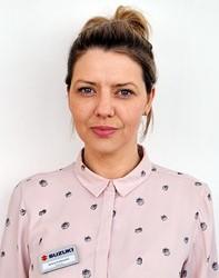 Sylwia Grabowska