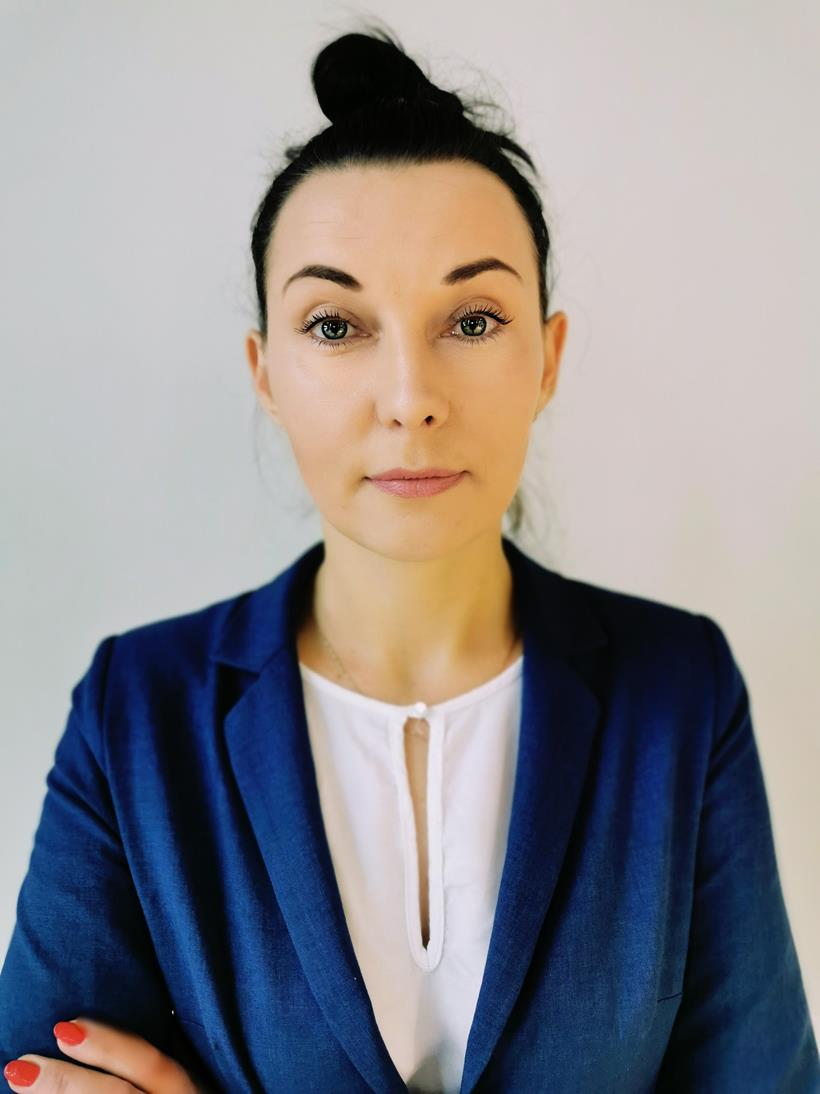 Sylwia Baranowska