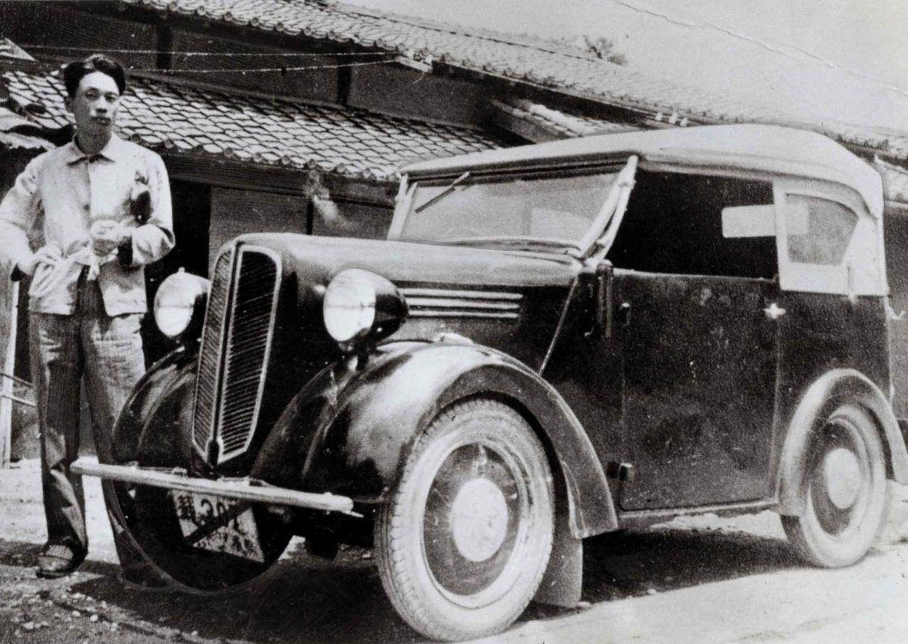 Skupiając się na realizacji marzeń – zwrot działalności firmy ku branży motoryzacyjnej