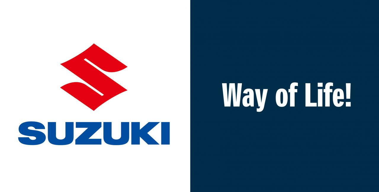 "Powstaje slogan marki: ""Suzuki – The Way of Life"" !"