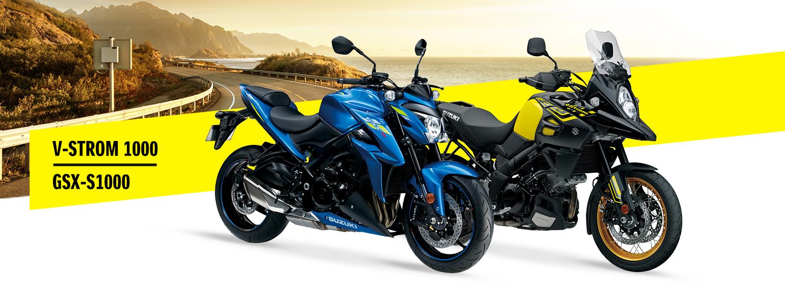 Słoneczna oferta Suzuki