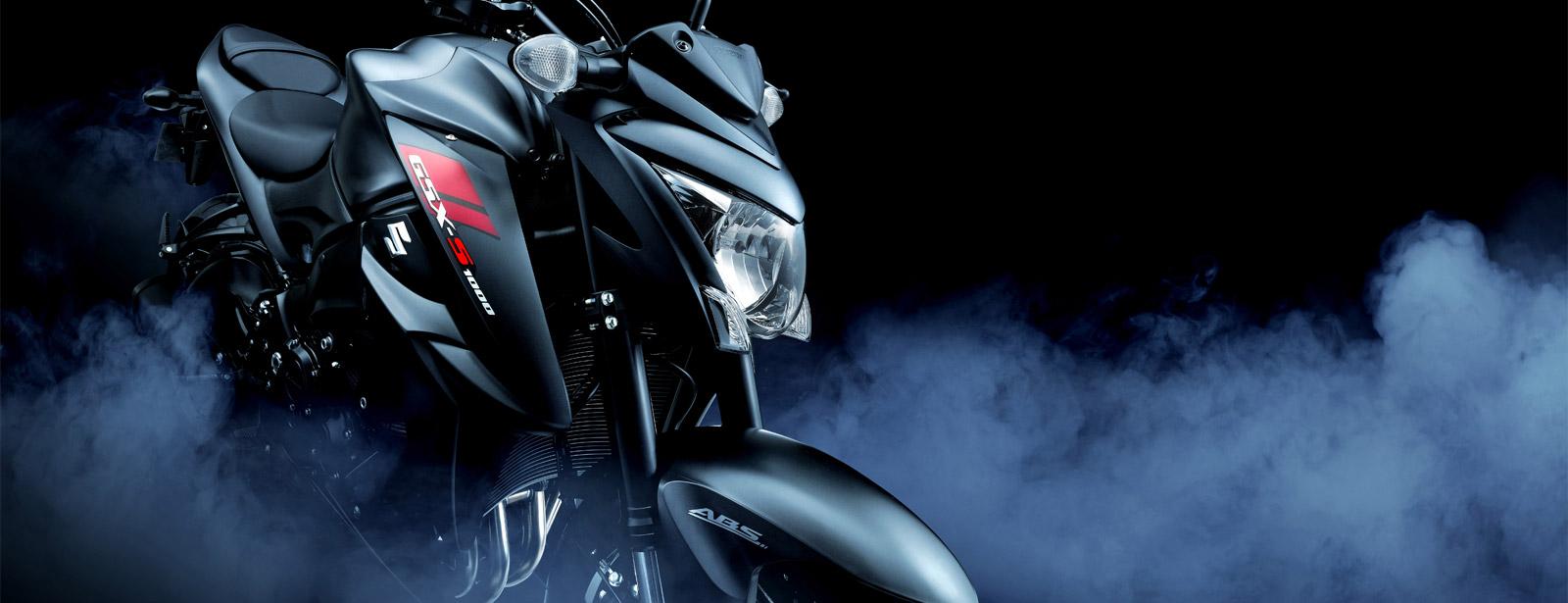 Sprawdź nasze nowe niższe ceny na motocykle z serii GSX-S1000