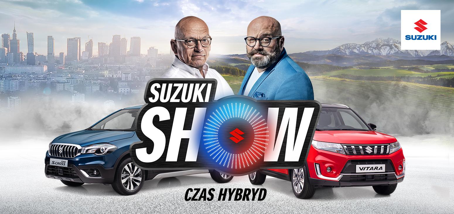 suzuki show