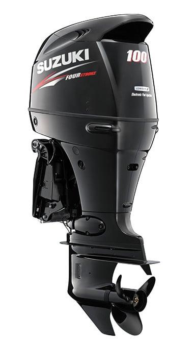 DF100A/115A