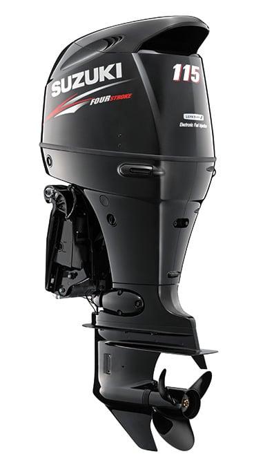 DF100A/115A - 2
