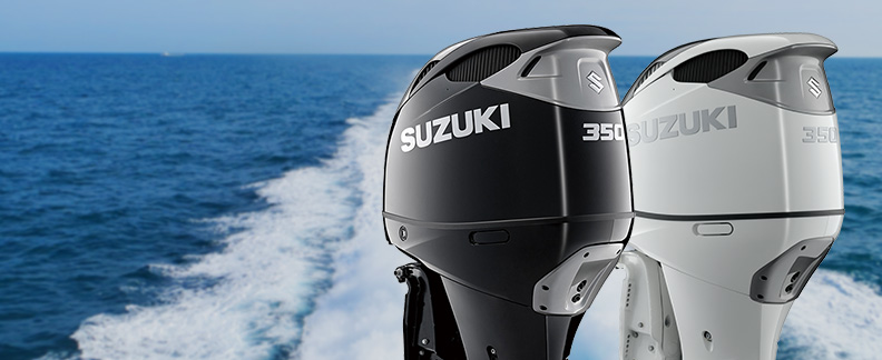 4-SUWOWE SILNIKI ZABURTOWE Dotrzyj do celu szybciej i ciszej, oszczędzając przy tym więcej paliwa... Twój niezawodny pomocnik na wodzie