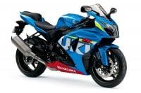 GSX-R1000 ABS