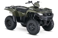 KingQuad 750 AXi 4x4 Power Steering