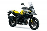 Sport Enduro Tourer