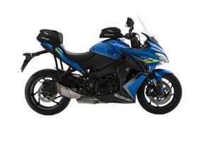GSX-S1000 FA/FY/FZ Travel Pack Edition