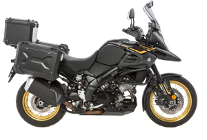 V-Strom 1000 A/XT Travel Pack