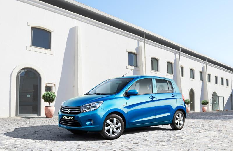 Suzuki najbardziej lubianą marką samochodów kompaktowych