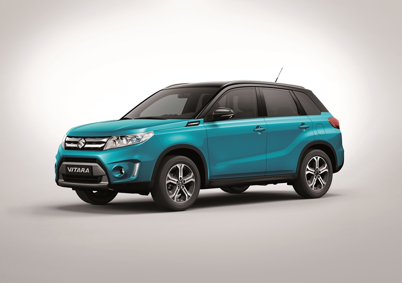 Rekordowa sprzedaż w Suzuki